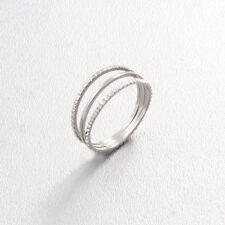 Cutting Textured Thin Lines Trap Top of Finger Midi Tip Above The Knuckle Ring