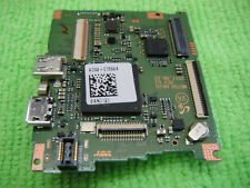 GENUINE SAMSUNG WB750 SYSTEM MAIN BOARD REPAIR PARTS