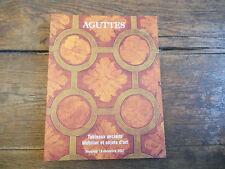 Catalogue Claude Aguttes - Commissaire priseur - 19 décembre 2007
