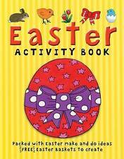 Easter Activity Book (Seasonal Activity Books), Beaton, Clare, New Book
