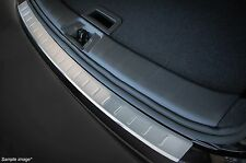 PROFILED REAR BUMPER COVER compatible with MITSUBISHI OUTLANDER III [since 2012]
