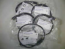 Extron Electronics HDMI DVI-D 3' Part # 26-614-01 Rev E2 *NEW* **LOT OF 5**