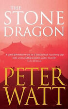 The Stone Dragon by Peter Watt - Small Paperback - 20% Bulk Book Discount