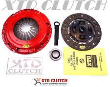 XTD STAGE 1 CLUTCH KIT VW CORRADO / JETTA /GOLF/ PASSAT VR6 2.8L (5spd)