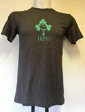 IRELAND RUGBY PHANTOM COTTON GRAPHIC TEE BY CANTERBURY SIZE ADULT EXTRA/SMALL