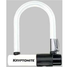 KRYPTONITE  KRYPTO U-LOCK COLOR SKINS - WHT