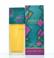 Animale by Parlux for Women  Eau De parfume 3.4 OZ 100 ML Spray