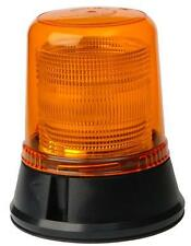 3 Bolt Mount Airport Safety Emergency Static Flashing Amber Beacon CAP168