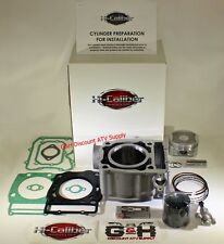 QUALITY 1996-2013 Polaris 500 Sportsman Engine Motor Cylinder Top Rebuild Kit