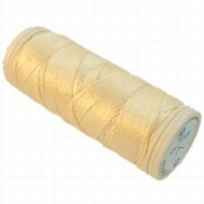 Seta Reale Pure Silk Thread Flaxen 271