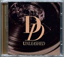 """Duran duran UNLEASHED CD 'A View To A Kill' (12"""" Remix)/Tomorrow Never Dies demo"""