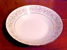 "BEAUTIFUL Noritake Blythe 2037 Coupe Soup Bowl 7 3/8"" Excellent Condition"