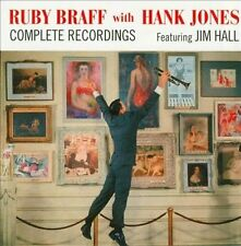 Complete Recordings Featuring Jim Hall (Remastered) by Hank Jones...