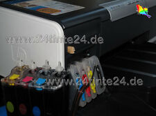 CISS CIS HP 88 HP88 OfficeJet Pro K550 K5400 N XL K5300 K8600 C9387 C9386 C9388