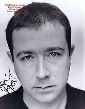 DANIEL RYAN       Stage Theatre TV Actor  HAND SIGNED B/W Photo