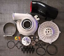 Ford Powerstroke 7.3L GTP38 Turbo 66/88mm Billet Performance Upgrade Kit