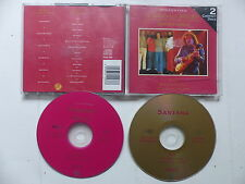 CD  album CANNED HEAT  CARLOS SANTANA The essential collection PYCD 233