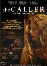 The Caller (DVD, 2011, Canadian)
