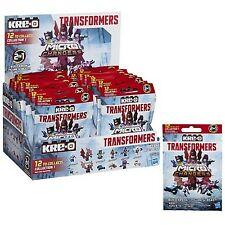 HASBRO Kre-O Transformers Kreon Transformers Movie Mini-Figures Series 1 Case 24