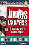 Ingles Express (Spanish Edition) (English Now)