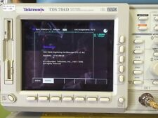 Tektronix TDS784D Four Channel 1Ghz, 4GS/s