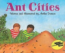 Lets Read Find Out Science,Stage 2 Ant Cities (pb) by Arthur Dorros