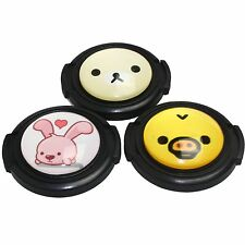 40.5mm Cartoon lens cap For Sony a5000 a5100 a6000 NEX-5T NEX-3N NEX-6