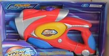 NW Power BLASTERS Water PLAY Gun Ages 3+ Plastic Pressure System Pumping Pool