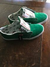 Supra Amigo X Mountain Boo White Dew Size 9 Never Used
