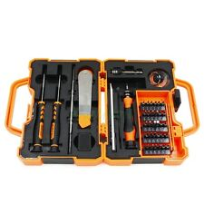 Toolkit 45 in 1 Screwdrivers Bits Pry Opening Tool For Apple iPhone Mac Repair