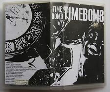 Timebomb Rare Video Swans PWEI Sonic Youth Weddoes