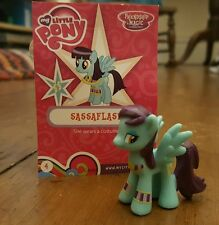 My Little Pony Friendship Is Magic: SASSAFLASH Blind Bag UK Wave 16 B 2016