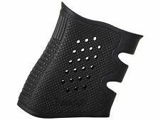 Pachmayr Tactical Grip Glove Slip On Sleeve Glock 19, 23, 25, 32, 38 # 05174