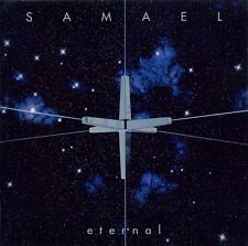 Samael - Eternal ++ BLUE LP ++ NEU !!