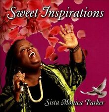 Sweet Inspirations 2012 by Sista Monica Parker