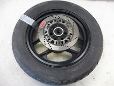 1986 Kawasaki ZX1000 ZX 1000R ZX10 Ninja K478-1' rear wheel rim 16in