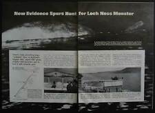 Loch Ness Monster 1966 Sighting Cryptozoology Article