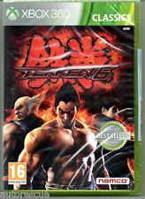 Tekken 6   'New & Sealed'  *XBOX 360*