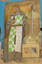 Rare Monty Python Sideshow Sir Robin RAH 1:6 Scale Model plus Accessories