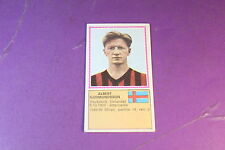 [F515-034] CALCIATORI 1970-71 - PANINI - NEW - FIGURINA - ALBERT GUDMUNDSSON