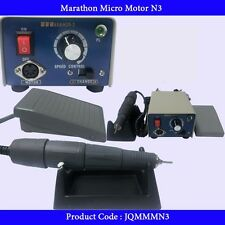 Dental Lab Marathon Micromotor Electric Polisher Motor N3