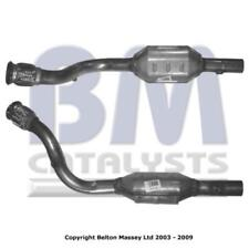 4425 CATAYLYTIC CONVERTER / CAT (TYPE APPROVED) FOR PEUGEOT 807 2.2 2002-