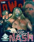 Kevin Nash WCW/NWO Glossy 8X10 Promo Photo Diesel Limited Edition Numbered