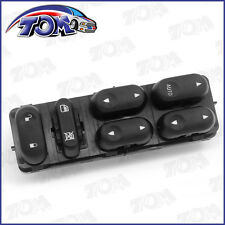 BRAND NEW MASTER POWER WINDOW SWITCH FOR 01-07 FORD ESCAPE