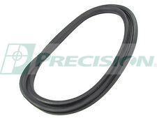 NEW Precision Rear Window Weatherstrip Seal W/O Trim Groove / FOR 1983-92 RANGER