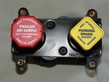 Haldex Oshkosh Midland Parking Brake Trailer Air Supply Valve Assembly