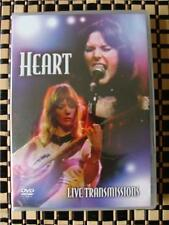 1 4 U: Heart : Live Transmissions : Sealed