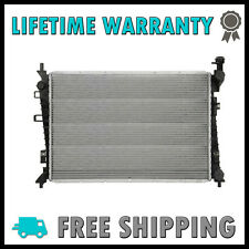 13087 New Radiator For Ford Focus 2008 2009 2010 2011 2.0 L4