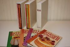 12 Livres de 3 coffrets Recettes pour la  pâtisserie professionnel Yves Thuriès