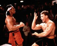Bloodsport [Cast] (40554) 8x10 Photo